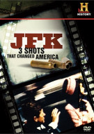 JFK: 3 Shots That Changed America Movie