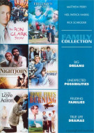 Family Collection V. 2 Movie