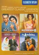 Greatest Classic Films: Elizabeth Taylor Movie