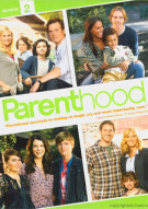Parenthood: Season 2 Movie