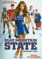 Blue Mountain State: Season Two Movie