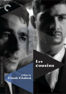 Les Cousins: The Criterion Collection Movie