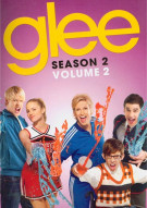 Glee: Season 2 - Volume 2 Movie