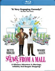 Scenes From A Mall Blu-ray