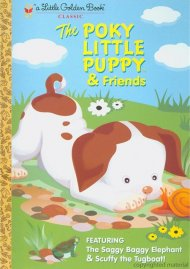Poky Little Puppy & Friends, The Movie