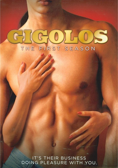 Gigolos: The First Season Movie