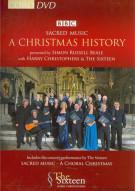 Sacred Music: A Christmas History Movie