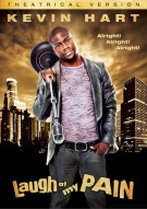 Kevin Hart: Laugh At My Pain Movie
