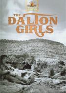 Dalton Girls, The Movie