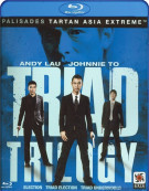 Triad Trilogy Blu-ray