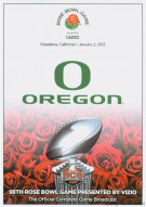 2012 Rose Bowl Movie