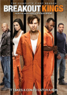 Breakout Kings: The Complete First Season Movie