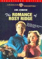 Romance Of Rosy Ridge, The Movie