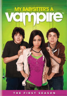 My Babysitters A Vampire: Season One Movie