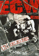 WWE: The Biggest Matches In ECW History Movie
