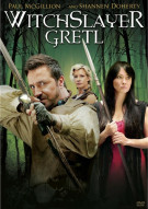 Witchslayer Gretl Movie