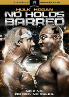 WWE: No Holds Barred Movie