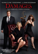 Damages: The Complete Fourth Season Movie