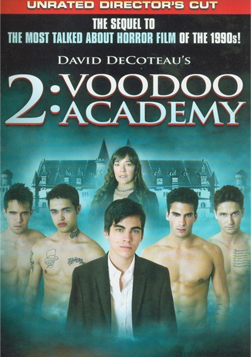 2: Voodoo Academy Movie