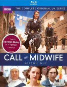 Call The Midwife: Season One Blu-ray
