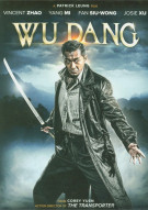 Wu Dang Movie