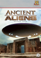 Ancient Aliens: Season Four Movie