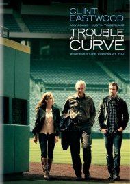 Trouble With The Curve (DVD + Ultraviolet) Movie