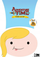 Adventure Time: Fionna And Cake Movie