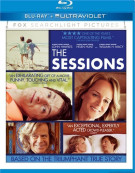Sessions, The (Blu-ray + UltraViolet) Blu-ray