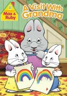 Max & Ruby: A Visit With Grandma (Repackage) Movie