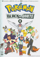 Pokemon: Black And White - Volume 4 Movie