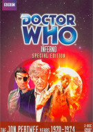 Doctor Who: Inferno - Special Edition Movie