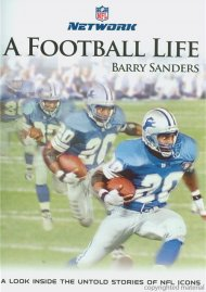 Football Life, A: Barry Sanders Movie