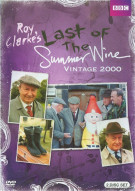 Last Of The Summer Wine: Vintage 2000 Movie
