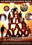 Best Of Hullabaloo, The: Volume One Movie