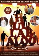 Best Of Hullabaloo, The: Volume One Movie