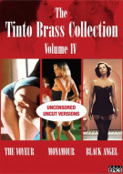 Tinto Brass Collection, The: Volume IV Movie