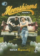 Moonshiners: Season Two Movie