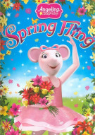 Angelina Ballerina: Spring Fling Movie