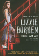 Lizzie Borden Took An Ax Movie