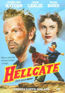 Hellgate Movie