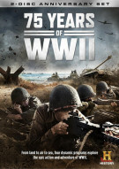 75 Years Of WWII Movie