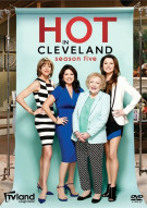 Hot In Cleveland: Season Five Movie