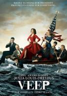 Veep: The Complete Third Season Movie