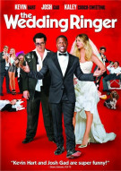 Wedding Ringer, The (DVD + Ultra Violet) Movie