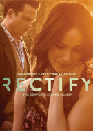 Rectify: The Complete Second Season Movie