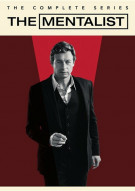Mentalist, The: The Complete Series Movie