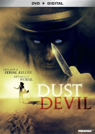Dust Devil (DVD + UltraViolet) Movie