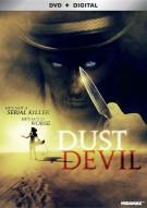 Dust Devil (DVD + UltraViolet) Movie