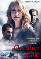 October Gale Movie